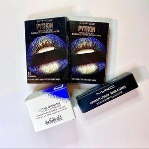 💥FREE💥 w/ $25+ purchase Blue Makeup